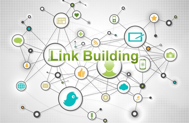 Link Building The Visible Rank