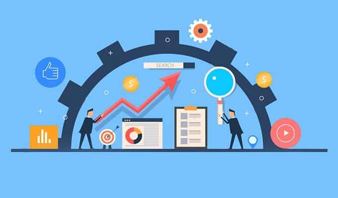 Digital marketing services melbourne the visible rank