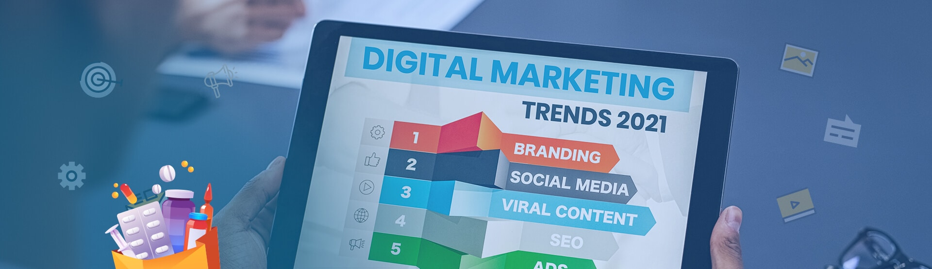 The Visible rank Digital-Marketing-Trends-2021
