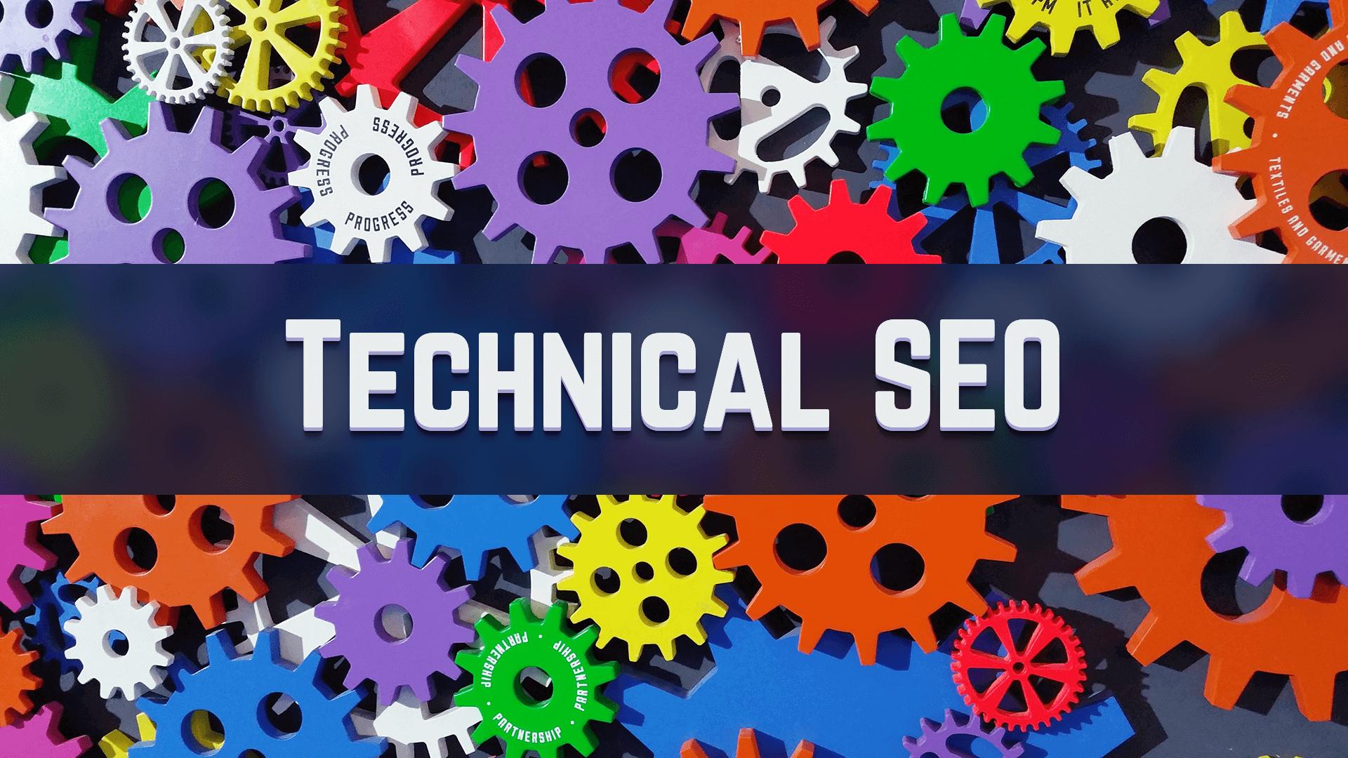 Technical SEO Visible Rank
